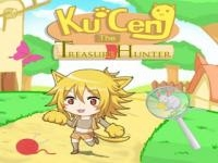Kuceng - the treasure hunter