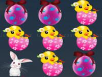 Jeu mobile Easter breaker game