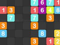 Jeu mobile Pop those squares!