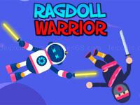 Ragdoll warriror