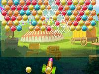 Jeu mobile Circus bubbles
