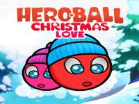 Heroball christmas love